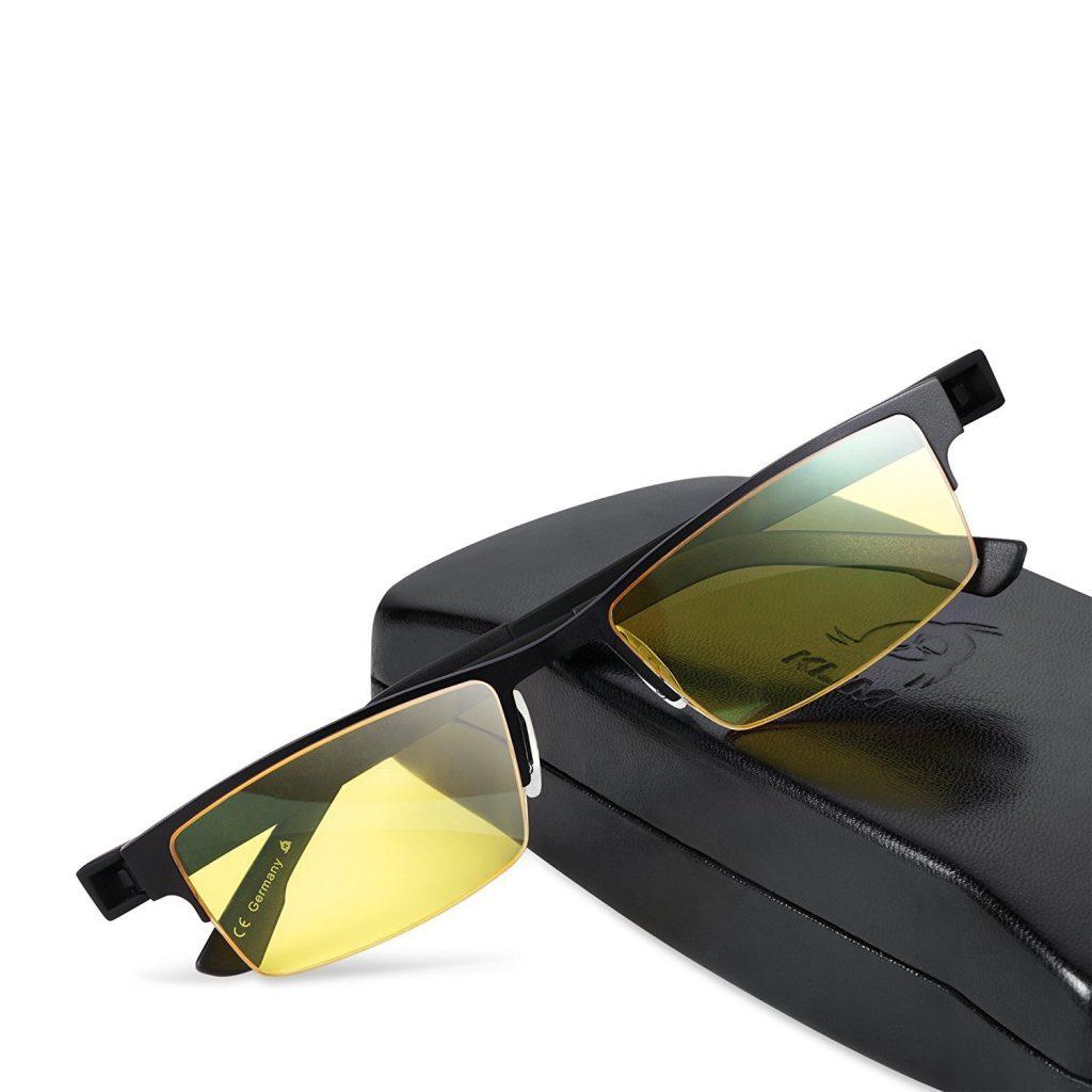 gafas proteccion luz azul